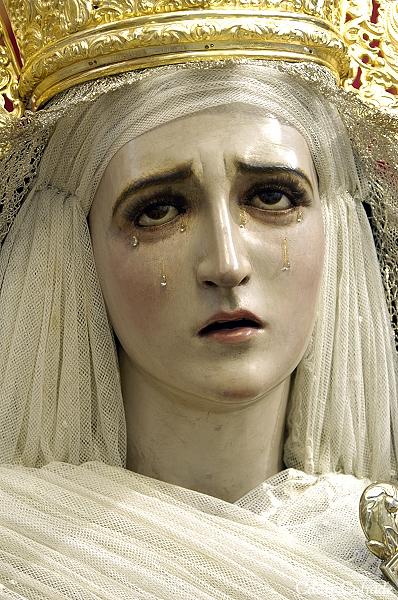 semana santa malaga 2009 stmo cristo de la buena muerte. Cristo de la Buena Muerte y