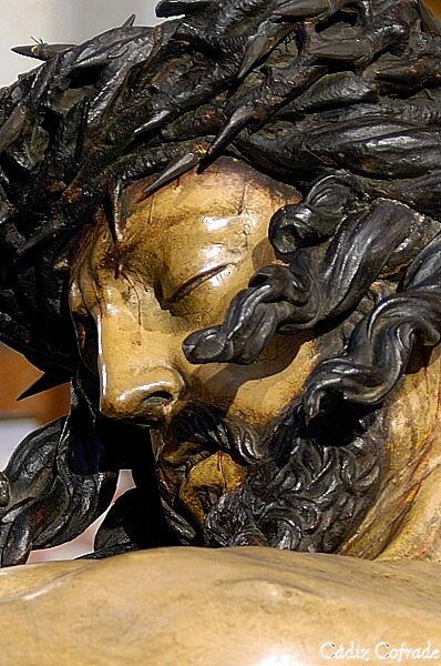 semana santa malaga 2009 stmo cristo de la buena muerte. Cristo de la Buena Muerte,
