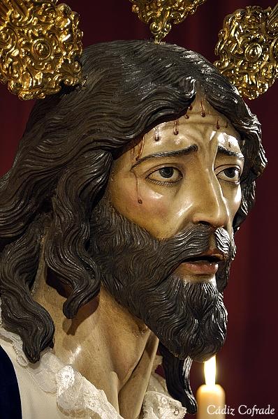 semana santa malaga 2010 nuestro padre jes�s de la sentencia. 2009, · Nuestro Padre Jesús de